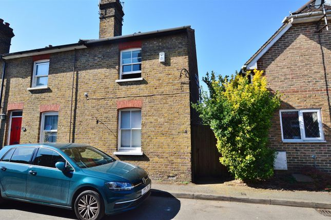 2 bed cottage for sale in Datchet Place, Datchet, Slough SL3