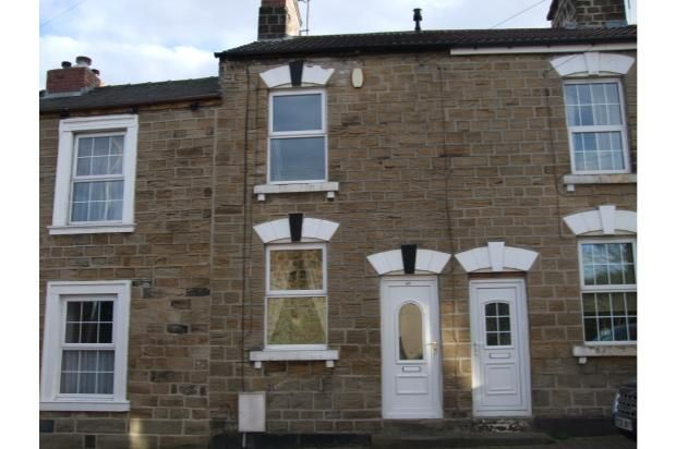 Thumbnail Cottage to rent in Church Street, Greasbrough, Rotherham