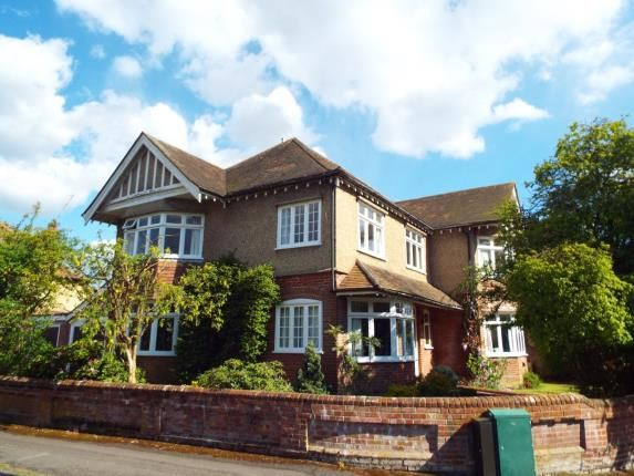 Thumbnail Detached house for sale in Highfield, Southampton, Hampshire