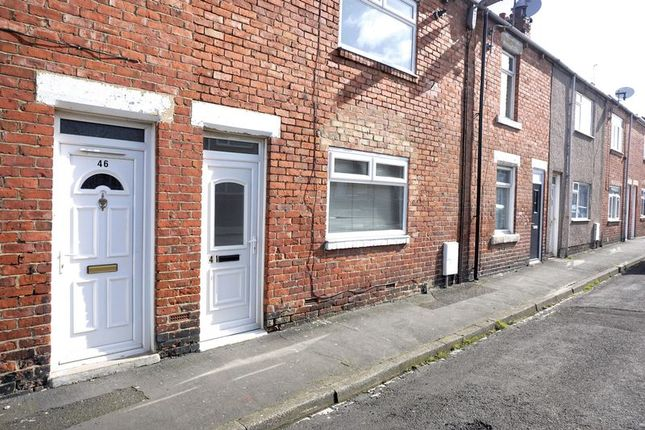 Thumbnail Terraced house to rent in Queen Street, Grange Villa, Chester Le Street