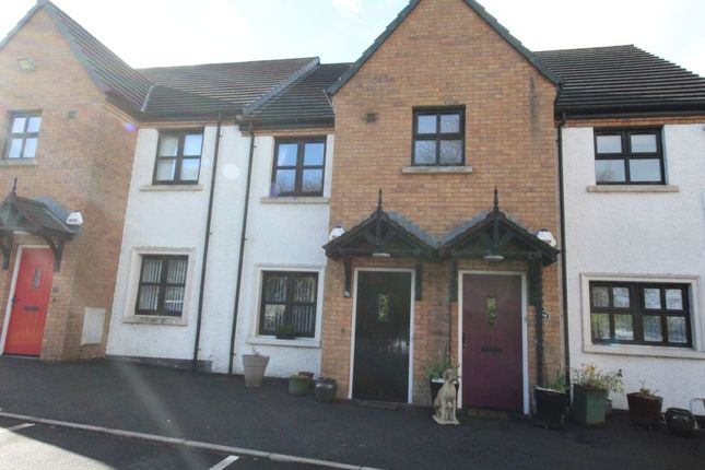 Thumbnail Flat to rent in Forthill, Ballycarry, Carrickfergus