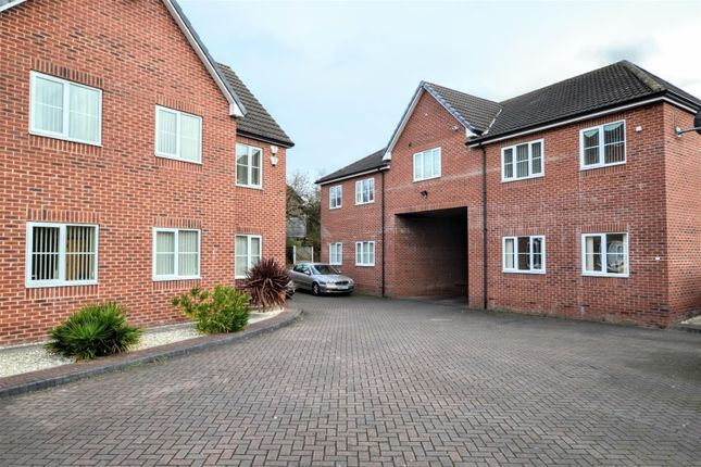 1 bed flat for sale in Majestic Court, Darton, Barnsley