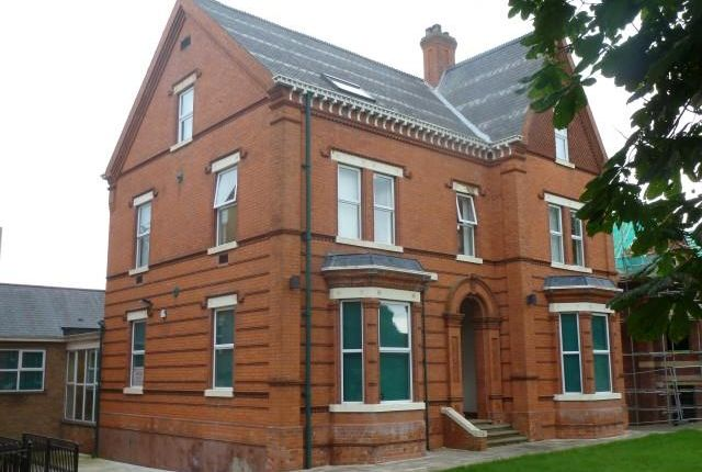 Main Pic of Suite 11, The Gables Business Court, Belton Road, Epworth, Doncaster, South Yorkshire DN9