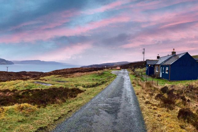 Thumbnail Bungalow for sale in Isle Of Raasay, Kyle