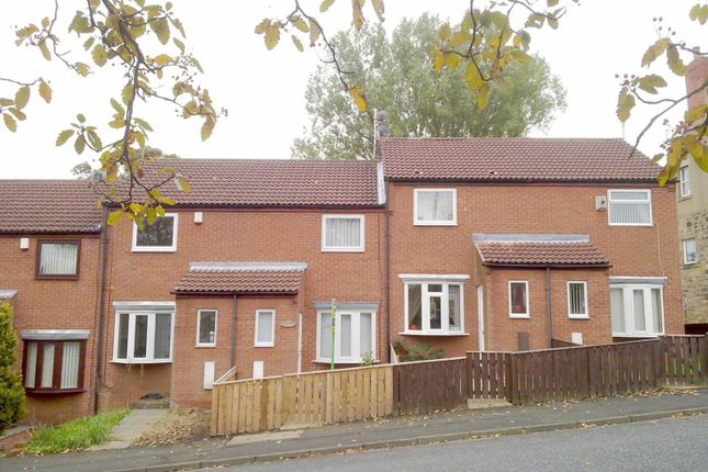 Thumbnail Property to rent in The Sycamores, Guidepost, Choppington