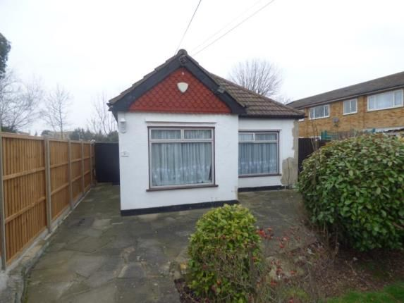2 bed bungalow for sale in Rainham, ., Essex