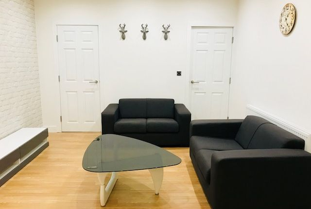 Thumbnail Shared accommodation to rent in Baron Street, Sheffield