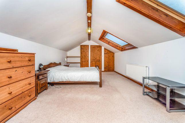 Bedroom of Castle Street, Loughor, Swansea SA4