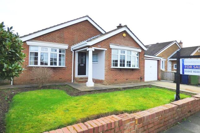Thumbnail Property for sale in Woodlands Road, Normanby, Middlesbrough