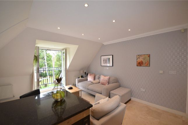 Living Alt 2 of Wellington Mansions, Ardwell Close, Crowthorne RG45