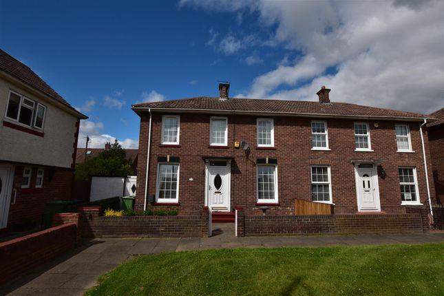 3 bed semi-detached house for sale in Cheadle Road, Hylton Castle, Sunderland SR5