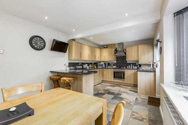 Thumbnail Detached house for sale in Langton Close, Eccleston, Chorley