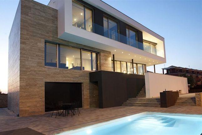 Thumbnail Villa for sale in Torre De La Horadada, Costa Blanca, Spain