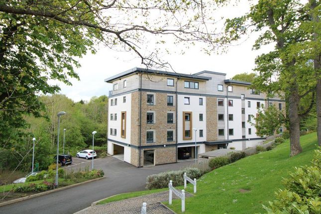Thumbnail Flat for sale in West Road, Ponteland, Newcastle Upon Tyne, Northumberland