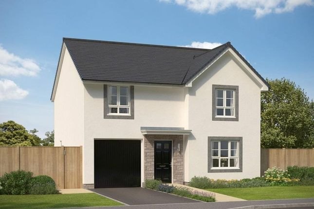 "Thumbnail Detached house for sale in ""Kenmure"" at Hopetoun Grange, Bucksburn, Aberdeen"
