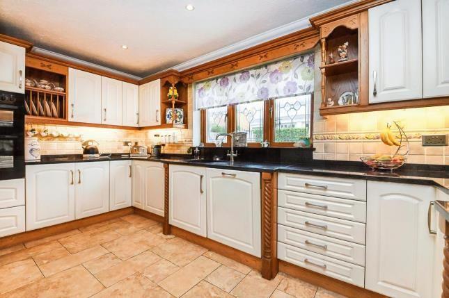 Kitchen of Hullbridge, Essex, . SS5