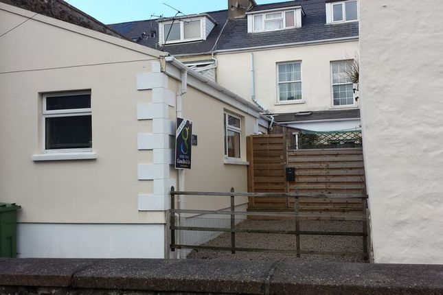 1 bed bungalow for sale in Common Lane, St. Helier, Jersey