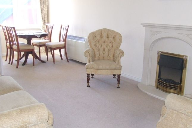 Lounge 1 of Murray Court, Annan DG12