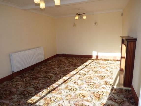 Lounge of Celyn Place, Coedpoeth, Wrexham LL11