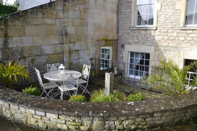 1 bed flat to rent in Grosvenor Place, Larkhall, Bath