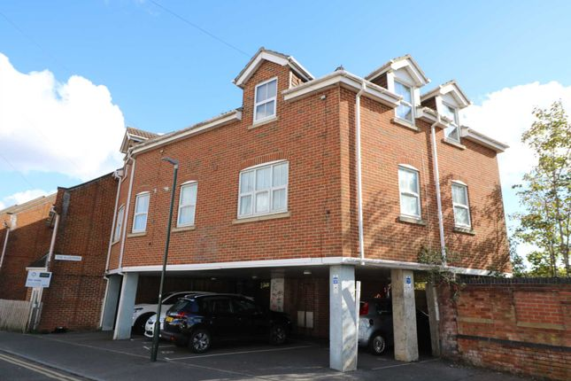 Thumbnail Flat for sale in Northcote Road, Bournemouth