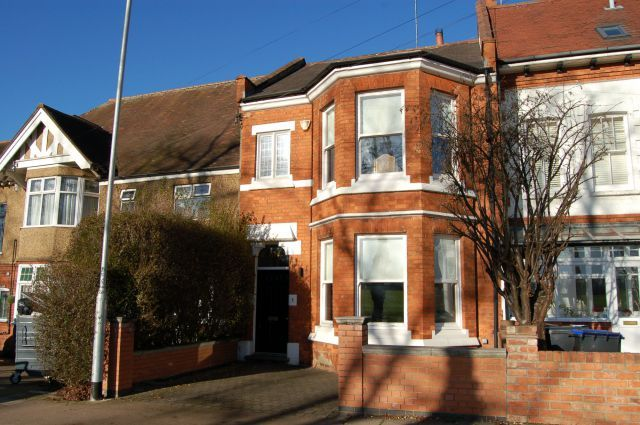 Thumbnail Property for sale in St Georges Avenue, Kingsley, Northampton