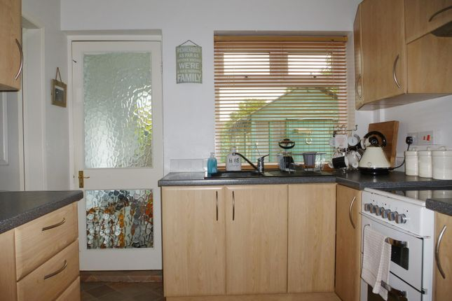 Thumbnail Property to rent in Green Lane, Wickersley, Rotherham