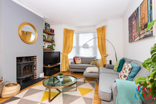 3 bed property for sale in St. Andrews Road, Portslade, Brighton BN41