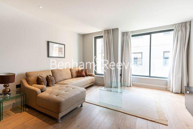 Thumbnail Flat to rent in Grays Inn Road, Holborn, City