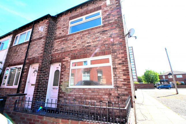 Thumbnail Property to rent in Seaforth Vale North, Seaforth, Liverpool