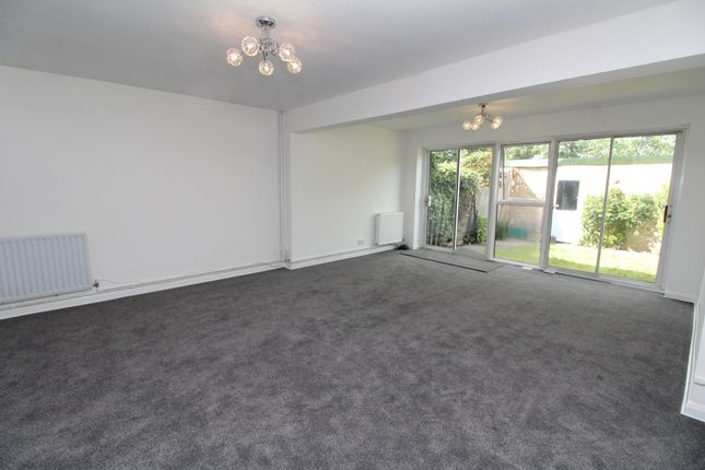 Thumbnail Terraced house to rent in Nightingale Lane, Bromley