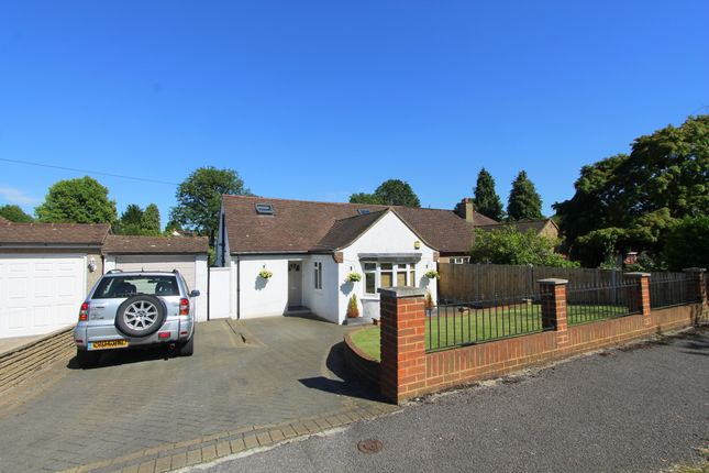 Thumbnail Detached house for sale in Mount Park, Carshalton