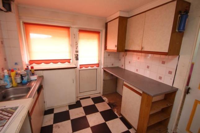 Kitchen of Aitkenhead Road, Chapelhall, Airdrie, North Lanarkshire ML6