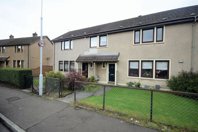 Thumbnail Terraced house for sale in Kirktoun Park, Ballingry, Lochgelly