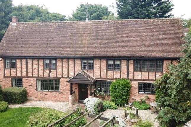 Thumbnail Detached house to rent in South End, Milton Bryan, Bucks
