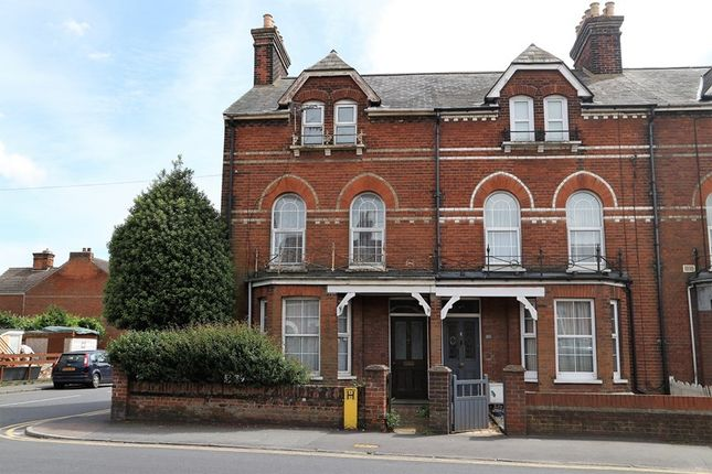 Thumbnail End terrace house for sale in Main Road, Dovercourt, Harwich