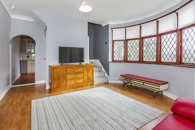 Thumbnail Semi-detached house for sale in Dyson Road, Upper Leytonstone