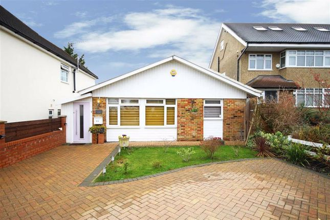Thumbnail Bungalow for sale in Cavendish Road, Barnet, Hertfordshire