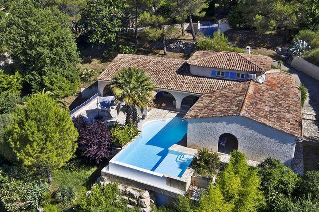 Thumbnail Property for sale in Tourrettes, Provence-Alpes-Cote D'azur, 83440, France
