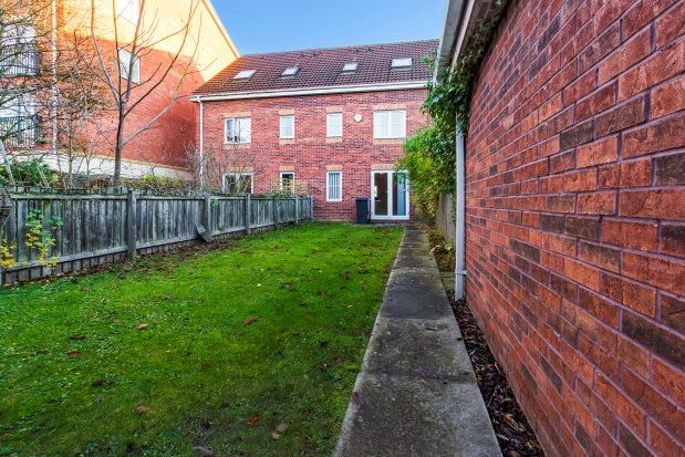 Thumbnail Property to rent in Armstrong Way, York
