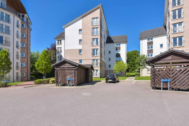 Thumbnail Flat for sale in Shaw Crescent, Aberdeen, Aberdeenshire