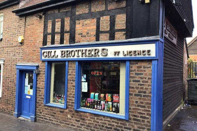 Thumbnail Retail premises for sale in Listley Court, Listley Street, Bridgnorth