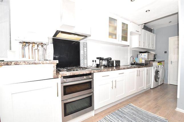 Kitchen of Wilmot Road, Dartford, Kent DA1