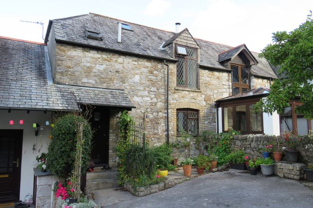 Thumbnail 2 bed property for sale in Merafield Farm Cottages, Plympton, Plymouth