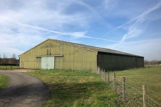 Thumbnail Barn conversion for sale in Battle Lane, Marden, Kent