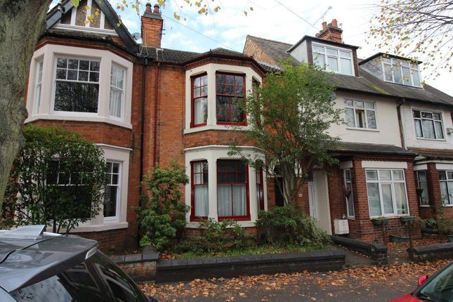 Thumbnail Property to rent in Park Court, Park Road, Rugby