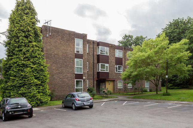 Thumbnail Flat to rent in Park Villas, Park Villa Court, Lidgett Park, Leeds