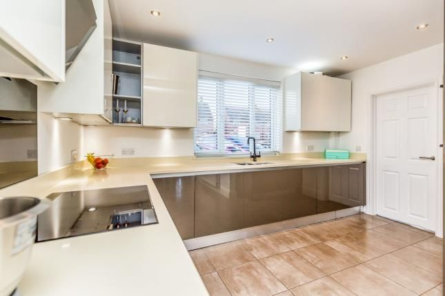 Kitchen/Diner of Eastfield Road, Duston, Northampton, Northamptonshire NN5