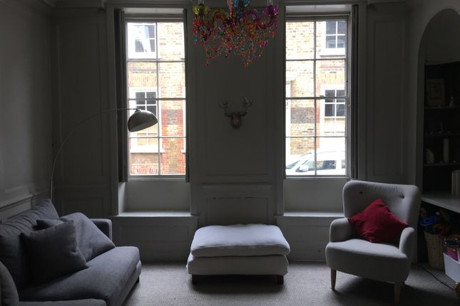 Thumbnail End terrace house to rent in Albury Street, London