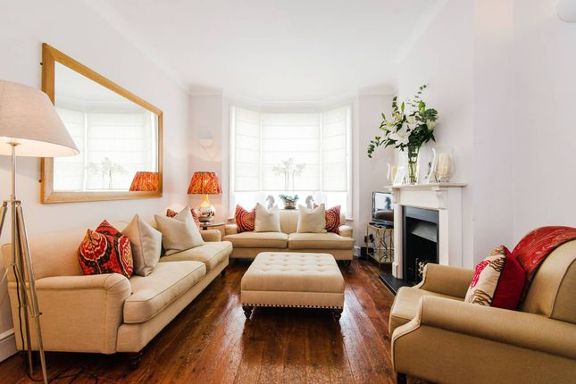 Thumbnail Property for sale in Prothero Road, Fulham